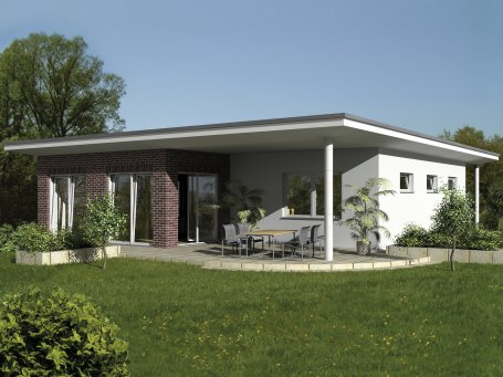 Bungalow Bauen In Berlin & Brandenburg: 4 Bungalow-Grundrisse
